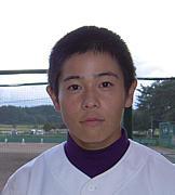 日本体育大学野球部 佐藤涼平