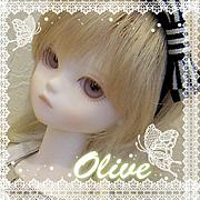 TF Oliveがカワイイ!