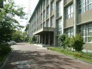 今はなき大阪府立門真南高校