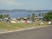 長崎県のキャンプ場情報