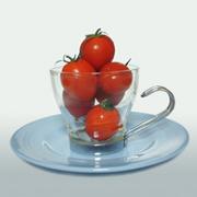 トマトよりもプチトマト。