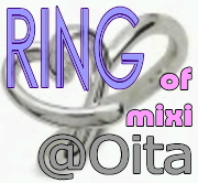 RING of mixi@Oita