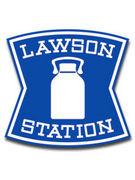 LAWSON歌舞伎町店