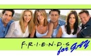 『FRIENDS』 for G!