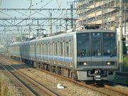 JR京都線