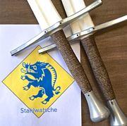 ドイツ剣術ロングソード教室