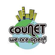 counet(クーネット)