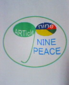 ☆NINE PEACE☆