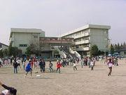 越谷市立大間野小学校