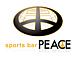 スポーツバー「PEACE」