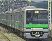 都営新宿線?