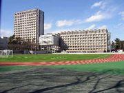 日本大学 生物資源 サッカー部