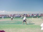 ソフトテニス観戦同好会