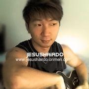 jesushairdo/ジーザスヘアドゥー