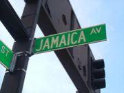 Jamaica Center〜in NY〜
