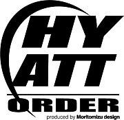 HYATT デザインオーダー™