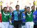 Mexicooo Soccer!! Coronaaa!!