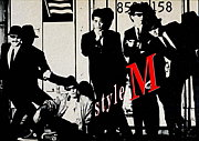 M-BANDファンサイト[style M ]