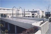 神奈川県立産業技術短期大学校