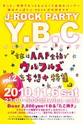 J-ROCK PARTY Y.B.C