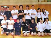 岡山理科大学 バレーボール部