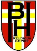 神聖バイオハザーダー教団軍