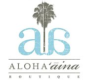 Aloha Aina Boutique
