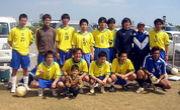 浦添サッカークラブ