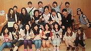 山中湖2011*13班
