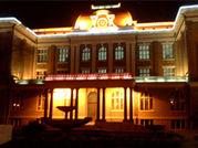 天津外国語学院
