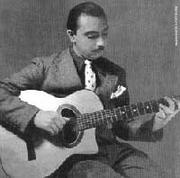 Django Reinhardt (ジャンゴ)