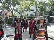 九州武者同盟