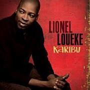 Lionel Loueke
