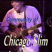 Chicago Slim