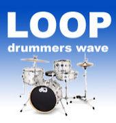 LOOP drummers wave