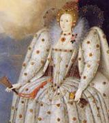 エリザベス時代