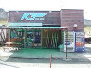 K−SURF【岩手浪板】