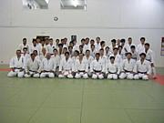 全日本学生柔道連盟 海外研修