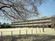 岩神小学校