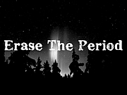 Erase The Period