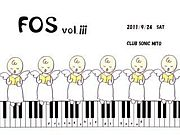 FOS -Friendship Of Sound-