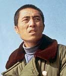 チャン・イーモウ(張藝謀)