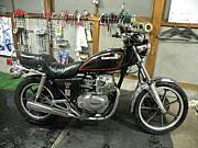 Kawasaki Z250(FS/FT/LTD)