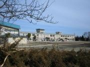 甘楽第一中学校