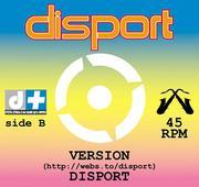 DISPORT/ディスポート