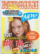 RUBBISH magazine