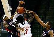 Master Of Defense (NBA)