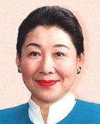 岡崎トミ子 さん mixi