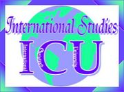 ☆ICU11 IS☆