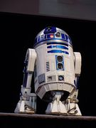 R2D2 For (G)